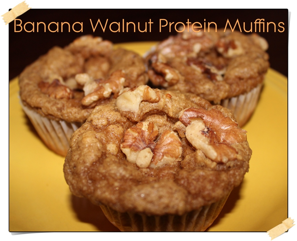Banana Walnut