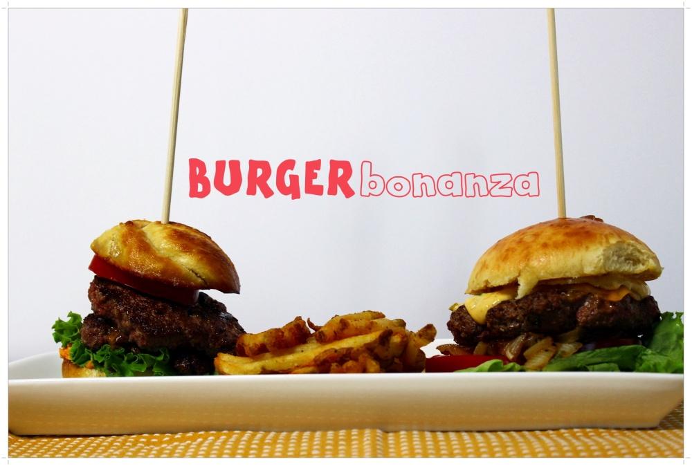 burgerbonanza